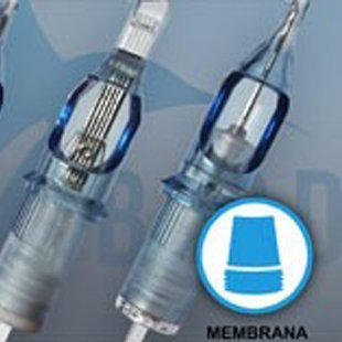 Membrane Cartridge