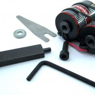 Loose parts for Tattoo Machines