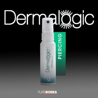 Dermalogic Piercing Spray