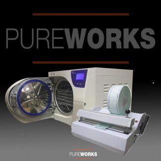 Autoclaves, ultrasounds and sealers