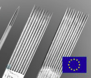 Approved Sterile Needles for the rest of Europe