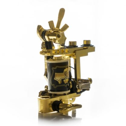 Hm Tattoo Machine Jack Rudy