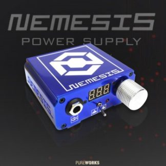 Nenemis Power Supply Blue