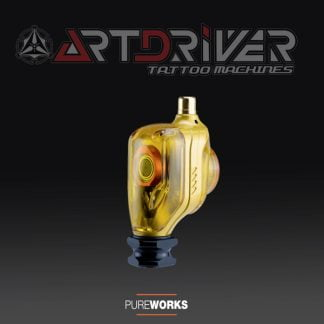 Art Driver Ziii Thunder Sun Clear