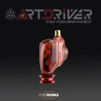 Cosmo Driver Ziii Art Copper Clear