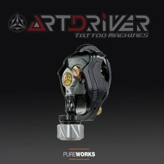 Economic S Power Art Driver